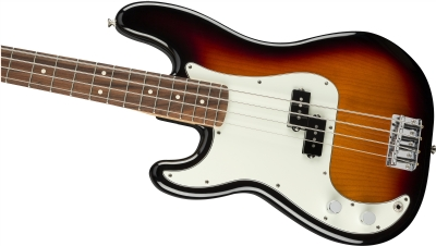 Fender Player Precision Bass LH PF 3TSB