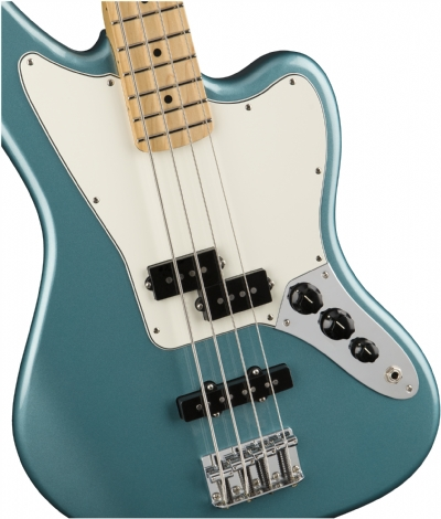Fender Player Jaguar Bass MN TPL