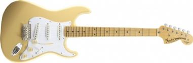 Fender Yngwie Malmsteen Strat MN VWT