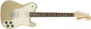 Fender Chris Shiflett Tele Deluxe RW SHG