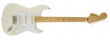 Fender Jimi Hendrix Strat MN OWT