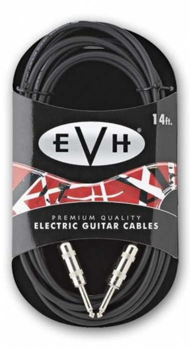 EVH Premium Cable - 14' S to S