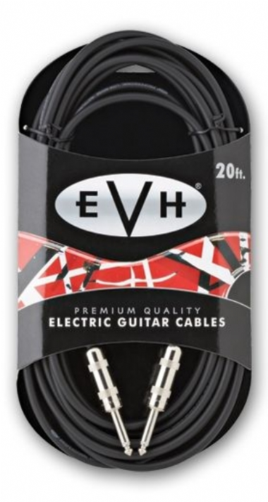 EVH Premium Cable - 20' S to S