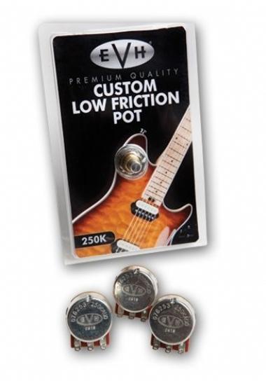 EVH Low Friction 250K pot