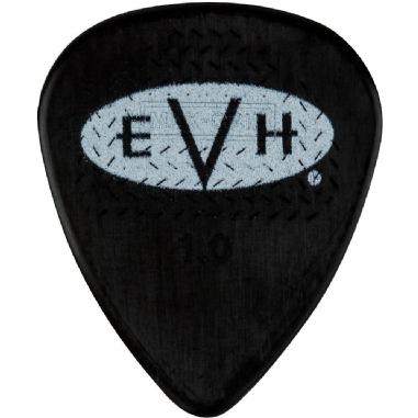 EVH Signature Picks 6 Pack Black/White 1.00 mm