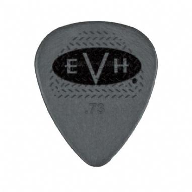 EVH Signature Picks 6 Pack Gray/Black .73 mm