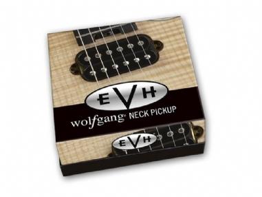 EVH Wolfgang Neck Pickup Black