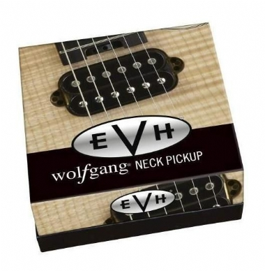 EVH Wolfgang Bridge Pickup Black