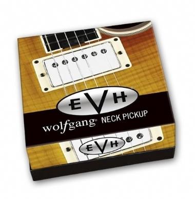 EVH Wolfgang Neck Pickup Chrome