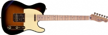 Fender Richie Kotzen Tele MN BSB