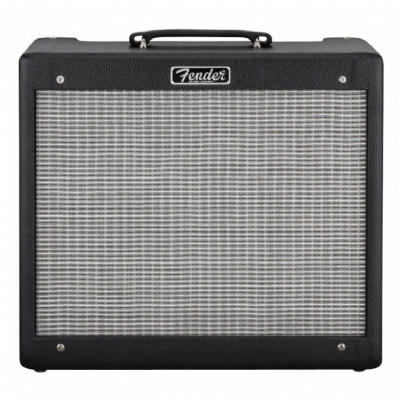 Fender Blues Junior III BLK