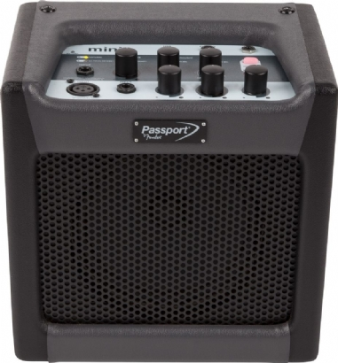 Fender Passport Mini Amp