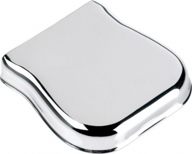 Fender Bridge Cover Vintage Tele \'Ashtray\' Chrome Yedek Parça