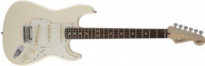 Fender Jeff Beck Strat RW OWT