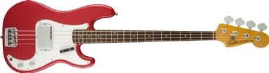 Fender CS Postmodern Journeyman Relic Bass RW DRD