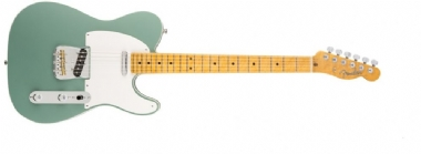 Fender CS American Custom NOS Tele MN SGM