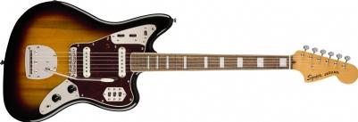 Squier Classic Vibe 70s Jaguar LRL 3TS