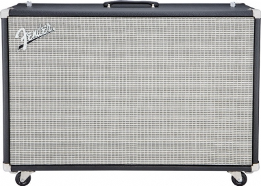 Fender Super-Sonic 60 212 Enclosure BLK