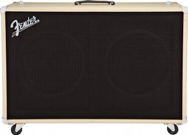 Fender Super-Sonic 60 212 Enclosure BLD