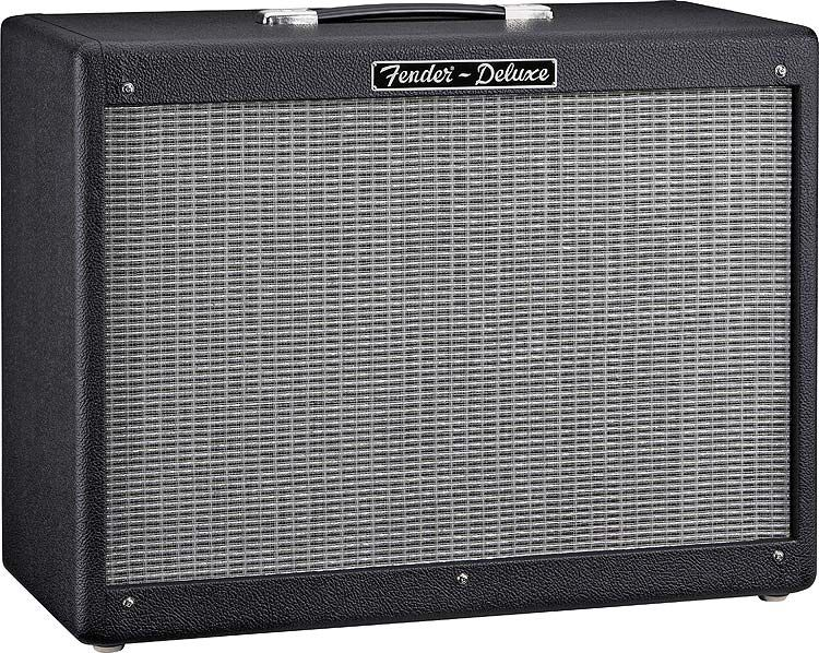 Fender Hot Rod Deluxe 112 Enclosure BLK