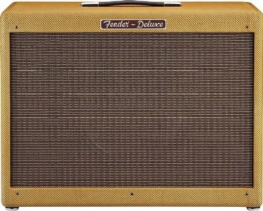 Fender Hot Rod Deluxe 112 Enclosure Lacquered TWD