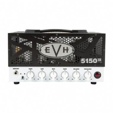 EVH 5150III 15W LBX Head 230V EU