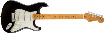 Fender CS USA Custom NOS Strat MN BLK