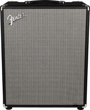 Fender Rumble 200 V3 Bas Gitar Amfisi