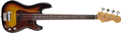 Fender CS Sean Hurley 1961 Precision Bass RW Faded 3TSB