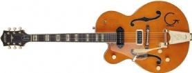 Gretsch G6120LH Eddie Cochran Hollow Body RW