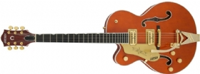 Gretsch G6120TLH Players Edition Nashville LH ORST