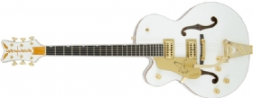 Gretsch G6136TLH-WHT Players Edition Falcon