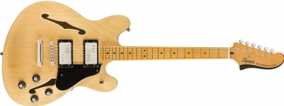 Squier Classic Vibe Starcaster MN NAT
