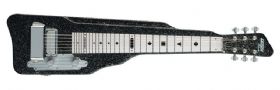 Gretsch G5715 Electromatic® Lap Steel, Black Sparkle