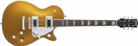 Gretsch G5438 Pro Jet, Rosewood F-Board, Gold