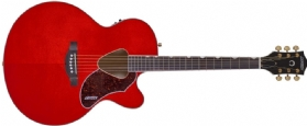 Gretsch G5022CE Rancher? Jumbo Cutaway Electric, Rosewood Fingerboard, Fishman® Pickup System, Savannah Sunset