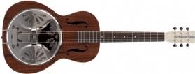 Gretsch G9200 Boxcar Standard Resonator Guitar Round Neck