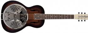 Gretsch G9230 Bobtail Deluxe Resonator Guitar Square Neck