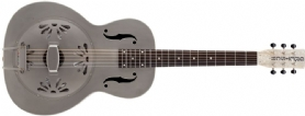 Gretsch G9201 Honey Dipper Brass Resonator Guitar