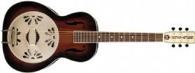 Gretsch G9240 Alligator Resonator Guitar Round Neck