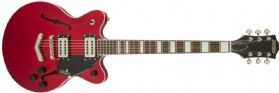 Gretsch G2655 Streamliner? Center Block Jr. with V-Stoptail, Broad\'Tron? Pickups, Flagstaff Sunset