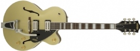 Gretsch G2420T Streamliner? Hollow Body with Bigsby®, Broad\'Tron? Pickups, Golddust