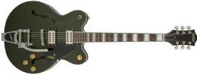 Gretsch G2622T Streamliner? Center Block with Bigsby®, Broad\'Tron? Pickups, Torino Green