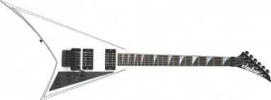 Jackson USA Select RR1 Randy Rhoads Floyd Rose EBS