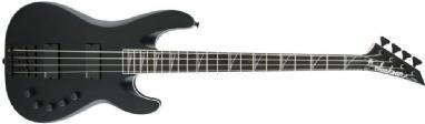 Jackson David Ellefson USA Concert Bass IV EB SBK