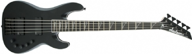 Jackson David Ellefson USA Concert Bass V EB SBK