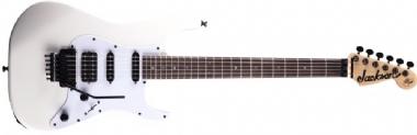 Jackson Adrian Smith SDX RW Elektro Gitar