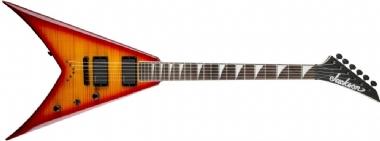 Jackson KVXT Cherry Sunburst Elektro Gitar