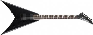 Jackson KVXT Satin Black Elektro Gitar