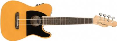 Fender FULLERTON TELE UKE BTB